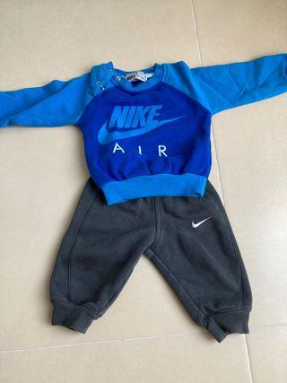 Chándal Nike bebé