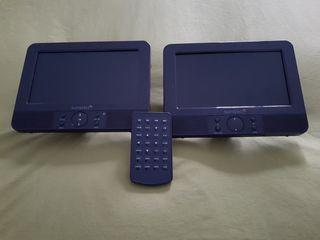 Reproductor video portatil