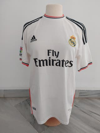 camiseta Real Madrid Ronaldo