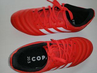 Botas de fútbol COPA