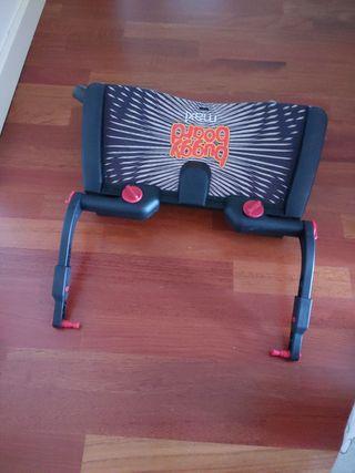 plataforma patinete buggy board