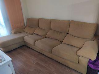 Sofa con Cherlon