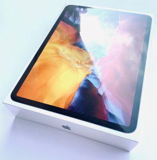 """NUEVO iPad Pro 11"""" 128GB WIFI PRECINTADO!!!"""