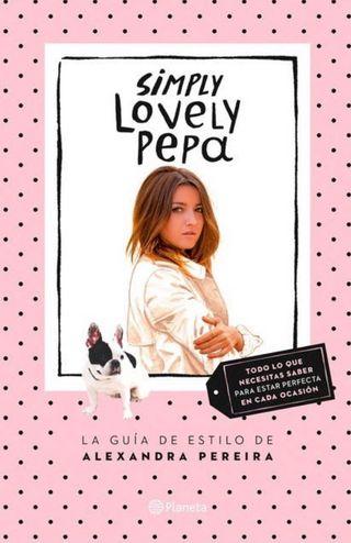 Libros de Lovely Pepa (Alexandra Pereira)