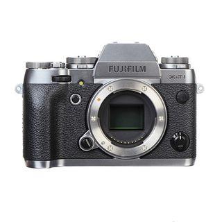 Fujifilm X-T1 Cuerpo Graphite Silver Edition