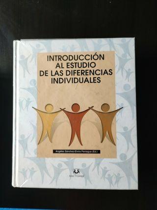 libros de Psicología UNeD