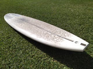 Tabla surf bic natural surf