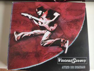 VIOLENT GROOVY - AVISO DE BOMBA