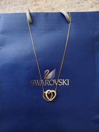Collar Swarovski Dear Medium.