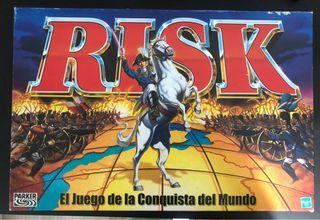 Risk edición 2000