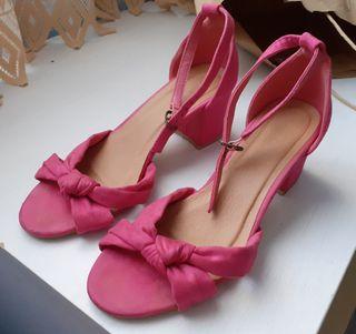 zapatos fiesta 39
