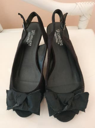 Zapatos fiesta MaryPaz. 36