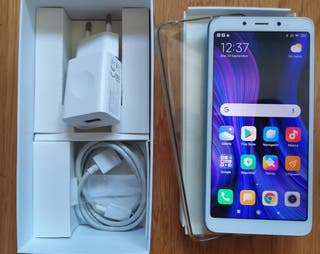 Xiaomi Redmi 6 como nuevo