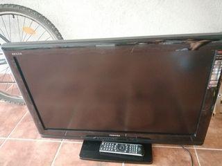 """televisión Toshiba 32"""""""