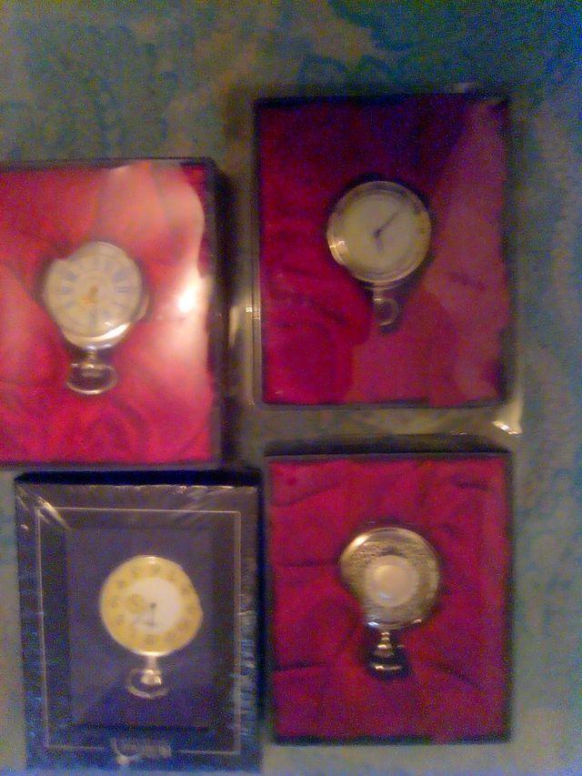 vente montre de collection