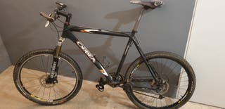 Bicicleta montaña orbea