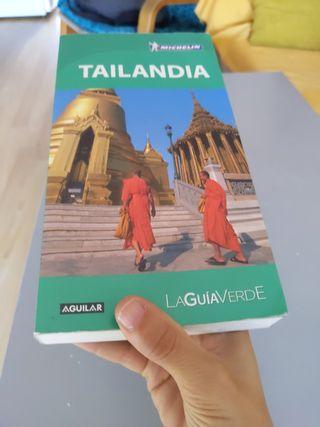 guía Tailandia