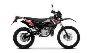 Piezas de moto Yamaha DT 50 R 2007-2011