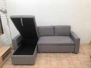 Sofa Cama Chaiselongue Arcón