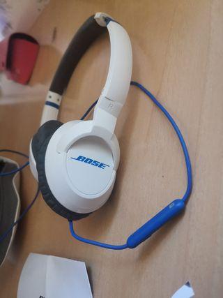 auriculares Bose Sound True
