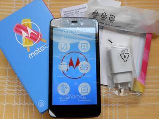 Motorola Moto C de 16Gb