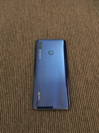 Movil honor 10 lite + funda