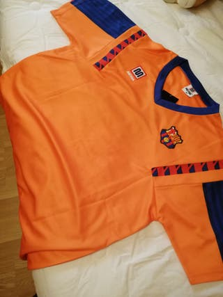 camiseta FC Barcelona 1992