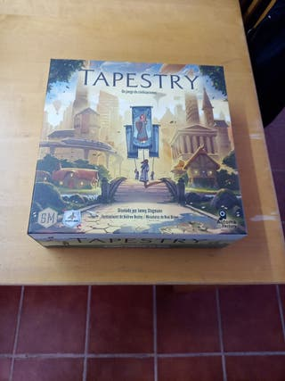 Tapestry en castellano