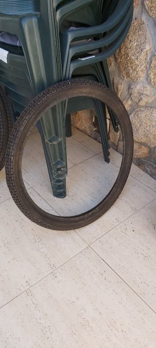 Cubierta Moto Pirelli 2×19