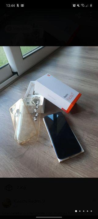 Móvil Redmi Note 7 by Xiaomi