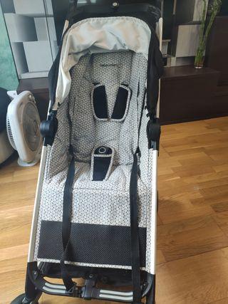 silla paseo bebé confort Noa