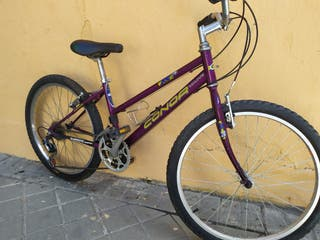 "Bicicleta BTT Conor 24"""
