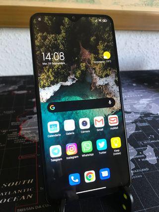 Xiaomi Redmi Note 8 Pro Verde