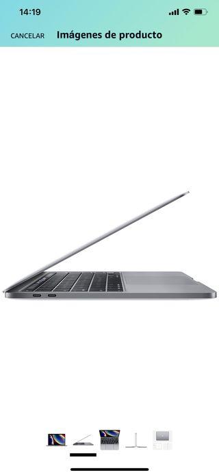 MacBook Pro 13' 1TB, 16gb Ram, i5, precintado