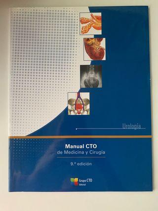 Manual CTO Urología