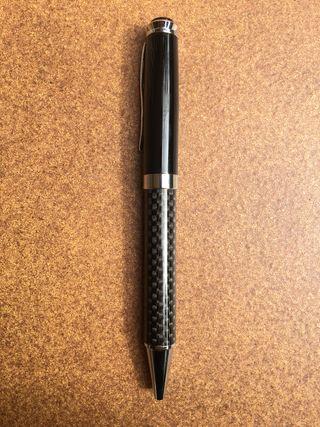 Bolígrafos de diseño