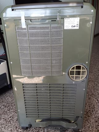 Aire Acondicionado Portátil ARIETE Mono 9C