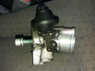 válvula de admisión de Audi a4
