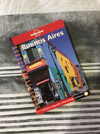 Buenos Aires guía de viaje y turismo