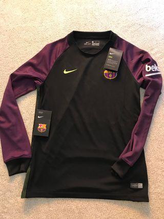 Camiseta oficial FC Barcelona