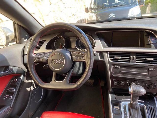 Audi A5/S5 cabrio