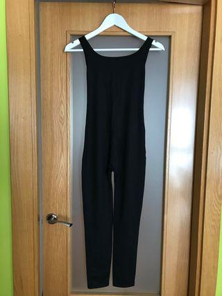Body de yoga de Zara talla S