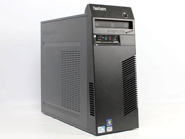 Lenovo ThinkCentre M71e Ordenador Sobremesa