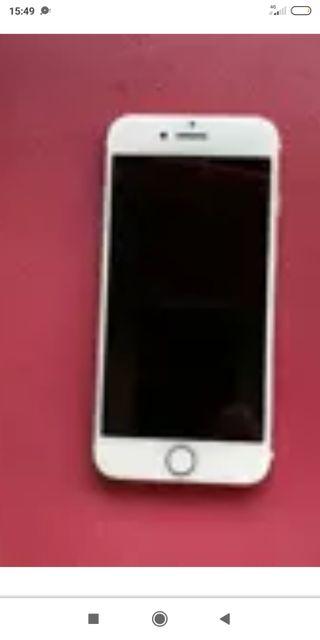 iPhone 7 128GB no funciona la huella