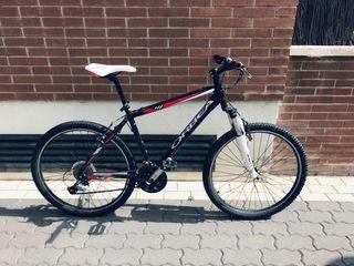 Bicicleta ORBEA año 2015