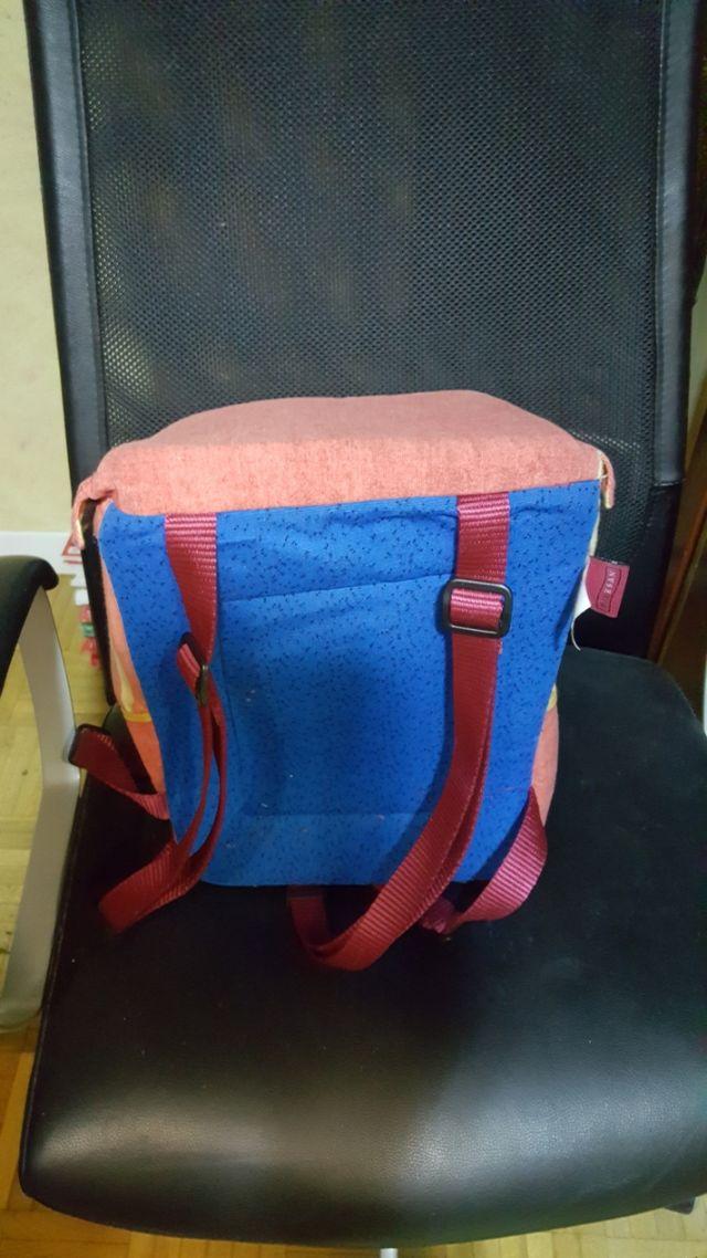 mochila saco para llevar perros pequeños