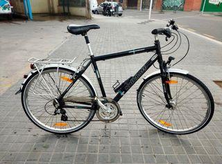 Bicicleta urbana / Hibrida 28