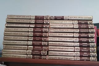 Gran enciclopedia ilustrada
