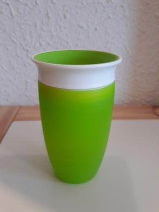 Vaso antiderrame