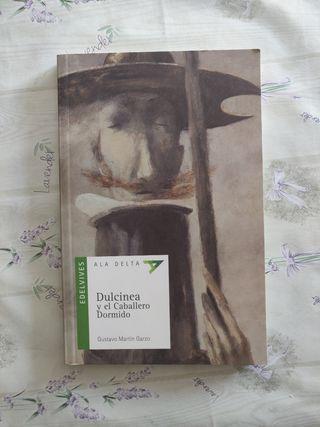 Dulcinea y el Caballero Dormido
